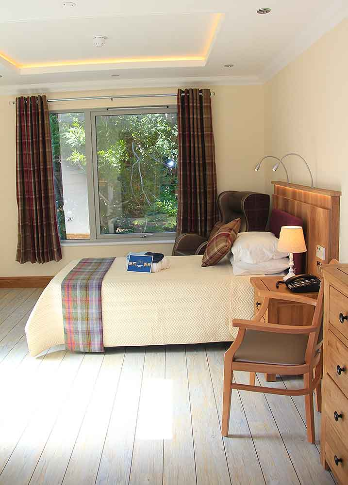 Blatchington Manor residential home, Seaford, East Sussex