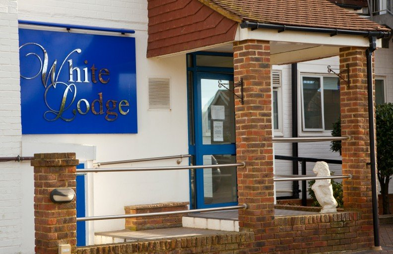 White Lodge Residential Care Home, Littlehampton, West Sussex
