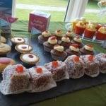 Cupcake day, Eastridge Manor, Bolney, West Sussex