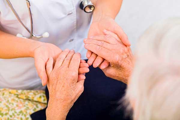 Why Choose South Coast Nursing Home