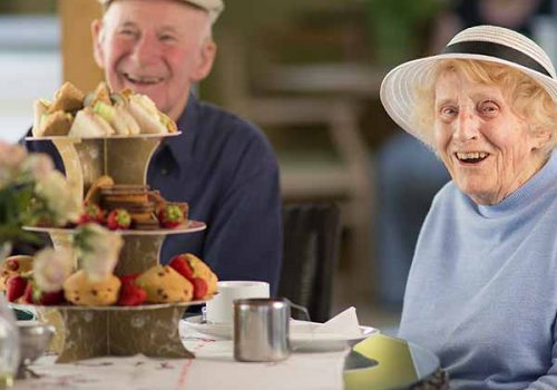 Why Choose South Coast Nursing Home