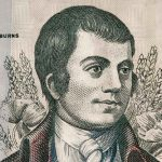 Picture of Robert Burns, Blatchington Manor residential home, Seaford, East Sussex