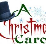 A Christmas Carol panto