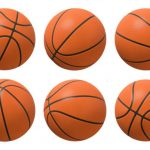 Basket ball image