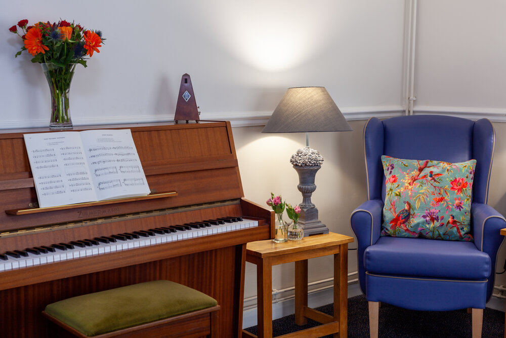 Rookwood residential home, Burgess Hill, West Sussex