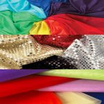 Sensory sessions, textiles and textures
