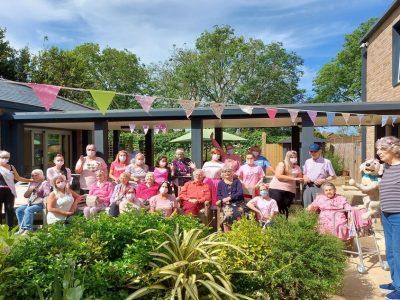 pink-day-at-blatchington-manor