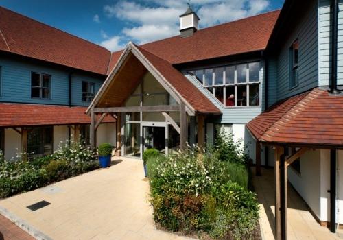 Abundant Grace Nursing Home - Dementia Care in Seaford, East Sussex