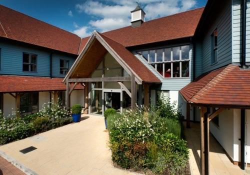 Abundant Grace Nursing Home - Dementia Care in Seaford, East Sussex